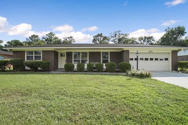 9026 Southwark Dr, Jacksonville, FL 32257 (MLS #1013597) :: Memory Hopkins Real Estate