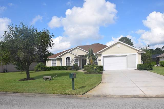 4513 Golf Ridge Dr, Elkton, FL 32033 (MLS #1013605) :: Memory Hopkins Real Estate