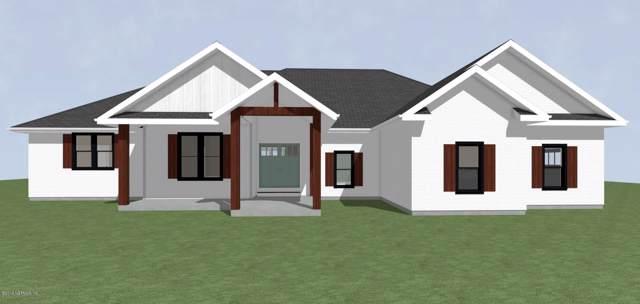 86009 Meadowfield Bluffs Rd, Yulee, FL 32097 (MLS #1013607) :: Berkshire Hathaway HomeServices Chaplin Williams Realty