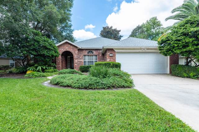 148 Bartram Parke Dr, St Johns, FL 32259 (MLS #1013610) :: The Hanley Home Team