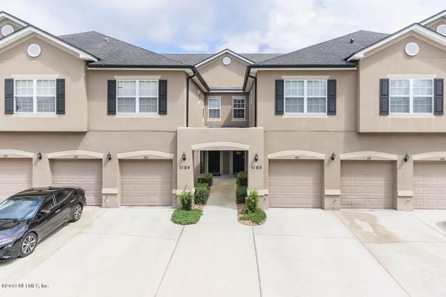 12301 Kernan Forest Blvd #1105, Jacksonville, FL 32225 (MLS #1013612) :: eXp Realty LLC | Kathleen Floryan