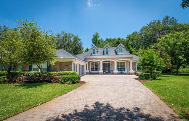 199 La Mesa Dr, St Augustine, FL 32095 (MLS #1013647) :: The Hanley Home Team