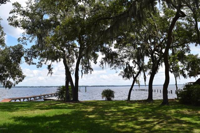 630 Cedar Creek Rd, Palatka, FL 32177 (MLS #1013671) :: The Hanley Home Team