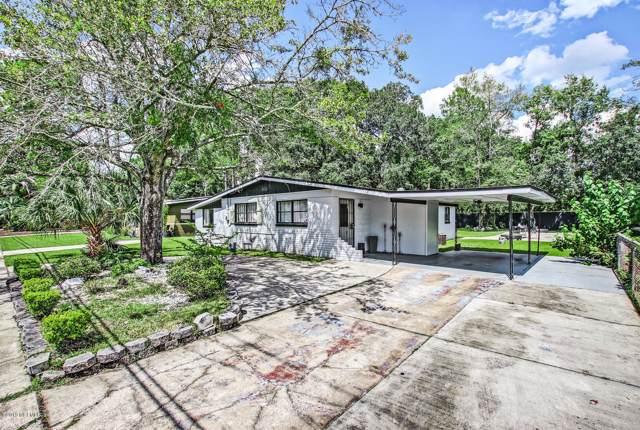 6663 Kinlock Dr, Jacksonville, FL 32219 (MLS #1013674) :: The Hanley Home Team