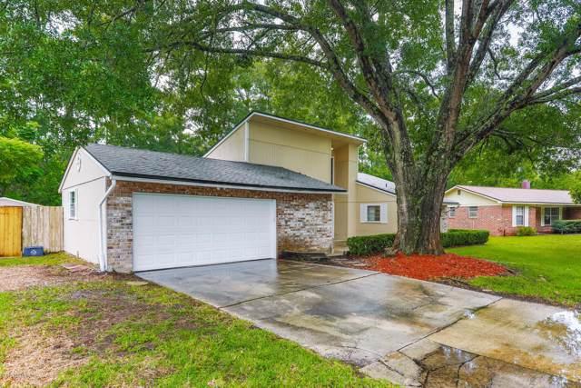 5210 Rainey Ave E, Orange Park, FL 32065 (MLS #1013686) :: The Hanley Home Team