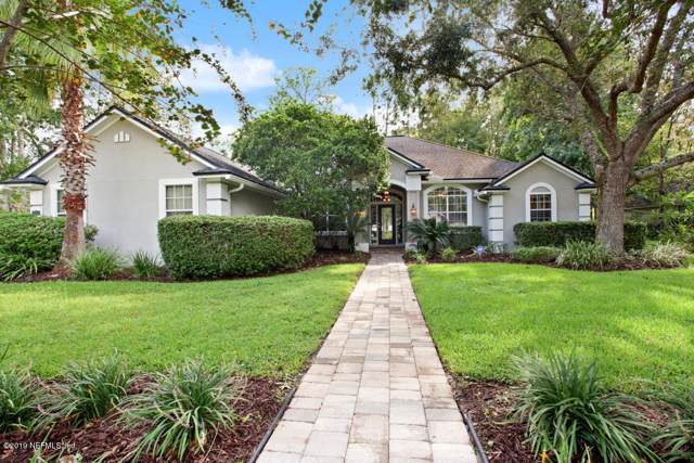1781 Fiddlers Ridge Dr, Fleming Island, FL 32003 (MLS #1013701) :: EXIT Real Estate Gallery