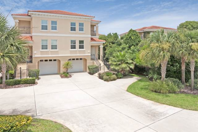 2004 Windjammer Ln, St Augustine, FL 32084 (MLS #1013708) :: The Hanley Home Team