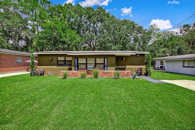 6671 Kinlock Dr, Jacksonville, FL 32219 (MLS #1013715) :: The Hanley Home Team