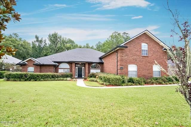 1571 Lockend Rd, Jacksonville, FL 32221 (MLS #1013725) :: The Hanley Home Team