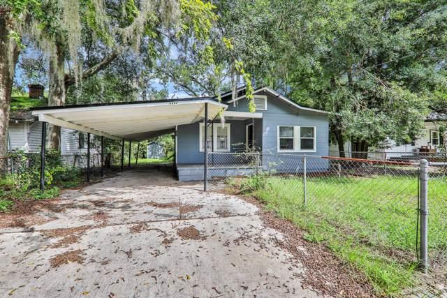 1037 Dorchester St, Jacksonville, FL 32208 (MLS #1013728) :: The Hanley Home Team