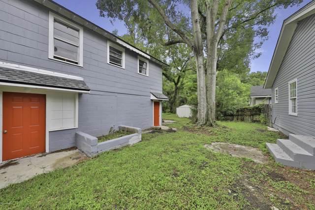 702 St Clair St, Jacksonville, FL 32254 (MLS #1013730) :: 97Park