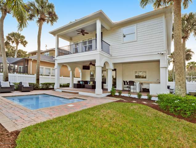 335 9TH St, Atlantic Beach, FL 32233 (MLS #1013733) :: The Hanley Home Team