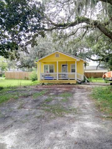 1440 Hickman Rd, Jacksonville, FL 32216 (MLS #1013764) :: CrossView Realty