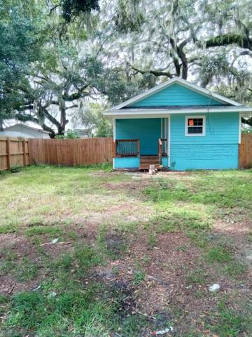 1432 Hickman Rd, Jacksonville, FL 32216 (MLS #1013768) :: CrossView Realty
