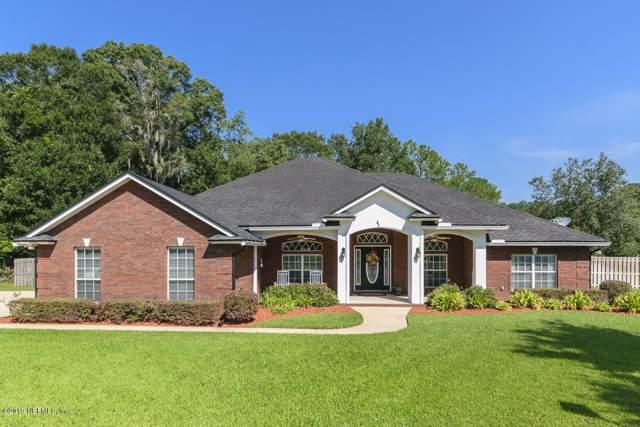 10962 Brodie Ct, Jacksonville, FL 32221 (MLS #1013772) :: The Hanley Home Team
