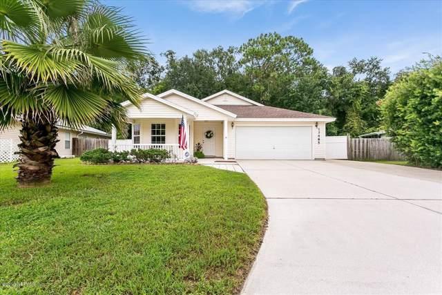 13485 Ashford Wood Ct E, Jacksonville, FL 32218 (MLS #1013776) :: EXIT Real Estate Gallery