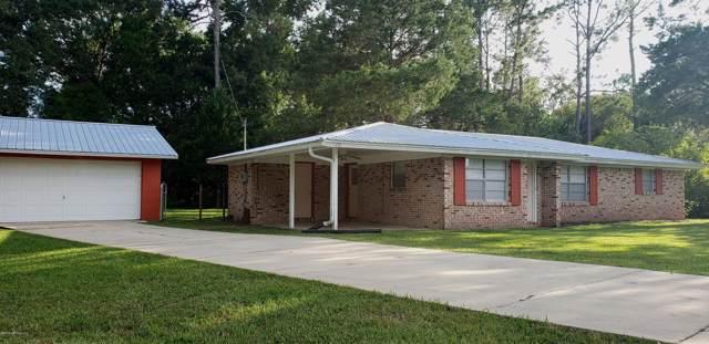 1926 NE 156TH St, Starke, FL 32091 (MLS #1013794) :: The Hanley Home Team