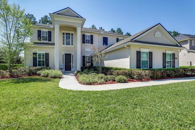 105 Cantley Way, St Johns, FL 32259 (MLS #1013795) :: The Hanley Home Team