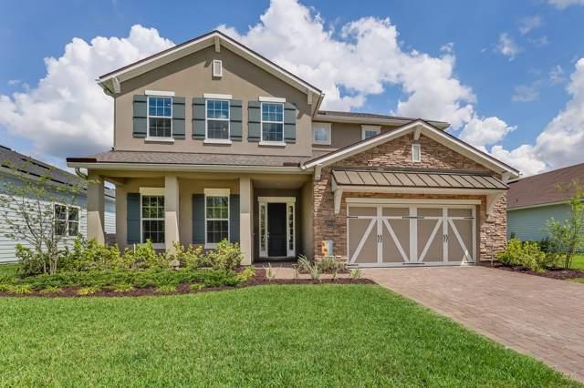 350 Freshwater Dr, St Johns, FL 32259 (MLS #1013799) :: Bridge City Real Estate Co.