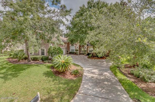 504 Basswood Ct, St Johns, FL 32259 (MLS #1013800) :: Sieva Realty