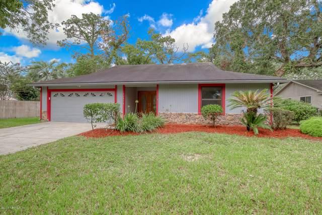 12858 Julington Forest Ct, Jacksonville, FL 32258 (MLS #1013846) :: The Hanley Home Team