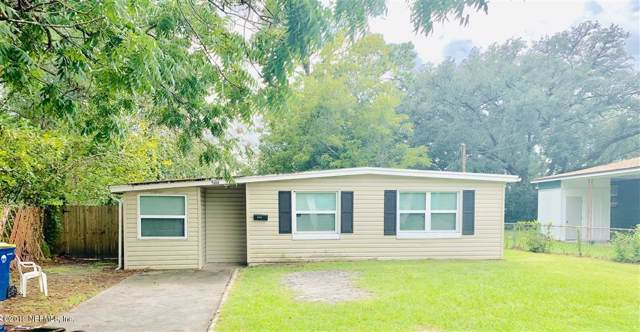 5414 Cleveland Rd, Jacksonville, FL 32209 (MLS #1013859) :: Berkshire Hathaway HomeServices Chaplin Williams Realty