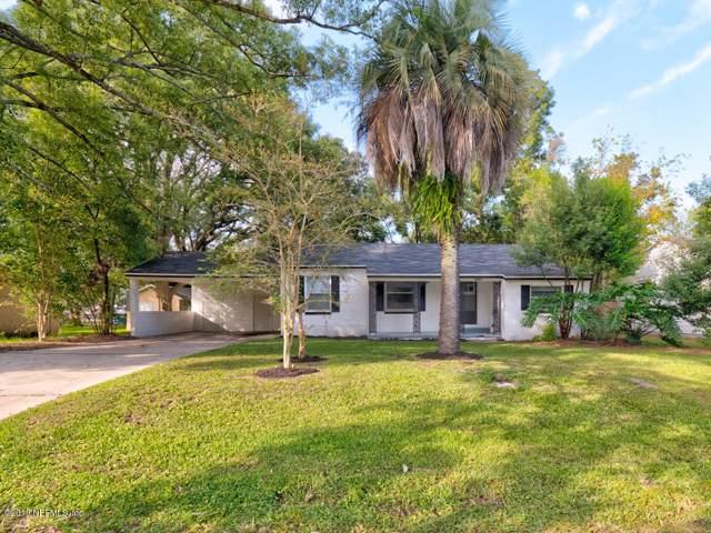 4857 Elizabeth Ter, Jacksonville, FL 32205 (MLS #1013875) :: The Hanley Home Team