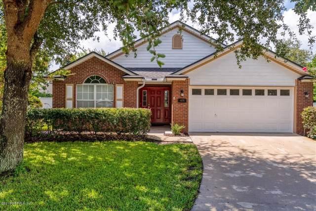 405 Pine Harvest Ct, St Augustine, FL 32084 (MLS #1013879) :: The Hanley Home Team