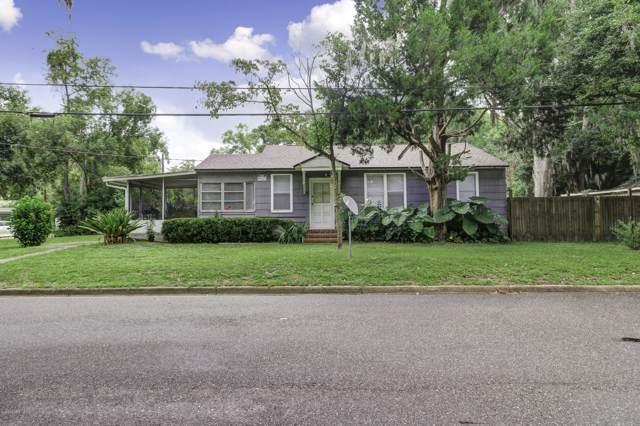 478 W 65TH St, Jacksonville, FL 32208 (MLS #1013883) :: The Hanley Home Team