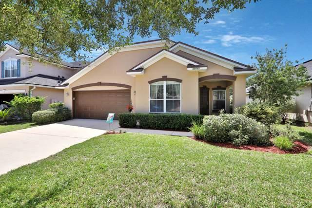 15021 Bulow Creek Dr, Jacksonville, FL 32258 (MLS #1013891) :: 97Park