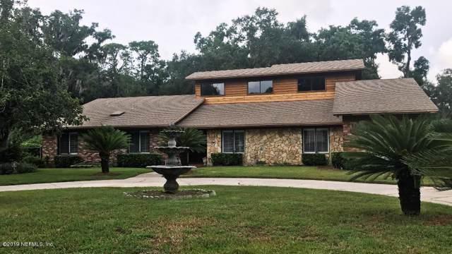 2545 Spreading Oaks Ln, Jacksonville, FL 32223 (MLS #1013895) :: eXp Realty LLC   Kathleen Floryan