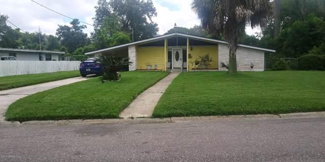 10625 Tulsa Rd, Jacksonville, FL 32218 (MLS #1013898) :: Berkshire Hathaway HomeServices Chaplin Williams Realty