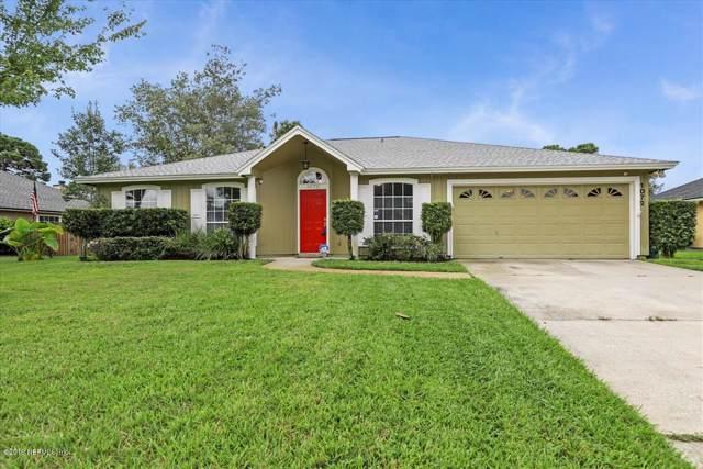 1072 Celebrant Dr, Jacksonville, FL 32225 (MLS #1013899) :: The Hanley Home Team
