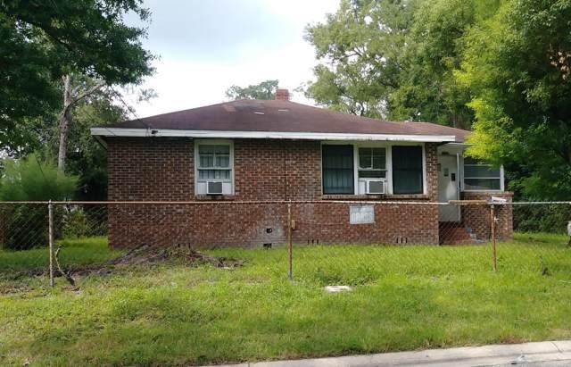 2167 W 17TH St, Jacksonville, FL 32209 (MLS #1013904) :: Berkshire Hathaway HomeServices Chaplin Williams Realty