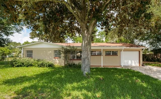 424 Oceanwood Dr, Neptune Beach, FL 32266 (MLS #1013917) :: Young & Volen | Ponte Vedra Club Realty