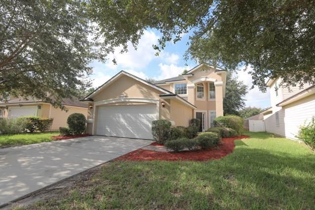 922 Thoroughbred Dr, Orange Park, FL 32065 (MLS #1013919) :: The Hanley Home Team