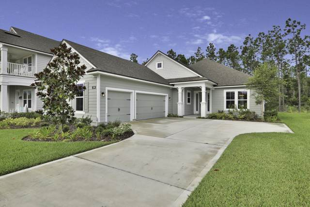 208 Village Grande Dr, Ponte Vedra, FL 32081 (MLS #1013927) :: Ancient City Real Estate