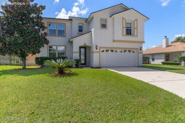 1158 Autumn Point Ct, Jacksonville, FL 32218 (MLS #1013938) :: The Hanley Home Team