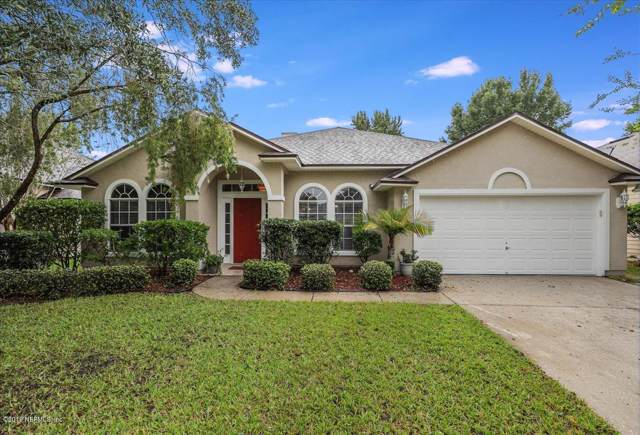 736 E Cumberland Ct, Jacksonville, FL 32259 (MLS #1013942) :: Robert Adams | Round Table Realty