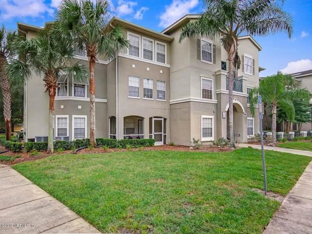 3591 Kernan Blvd S #611, Jacksonville, FL 32224 (MLS #1013951) :: The Hanley Home Team
