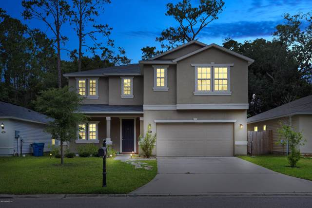 567 Worcester Ct, Jacksonville, FL 32218 (MLS #1013956) :: Berkshire Hathaway HomeServices Chaplin Williams Realty