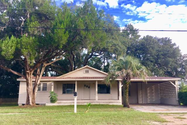 145 W Shuey Ave, Macclenny, FL 32063 (MLS #1013962) :: CrossView Realty