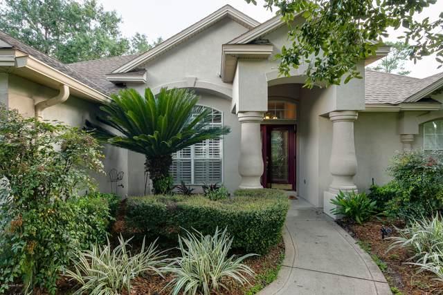 590 Oakmont Dr, Orange Park, FL 32073 (MLS #1013970) :: CrossView Realty