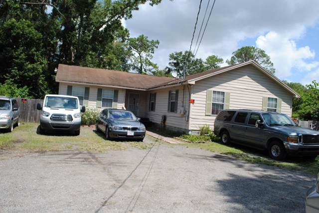 7825 Pipit Ave, Jacksonville, FL 32219 (MLS #1013975) :: The Hanley Home Team