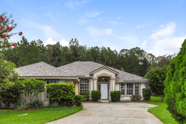 11951 Jackson Creek Dr, Jacksonville, FL 32258 (MLS #1013986) :: The Hanley Home Team