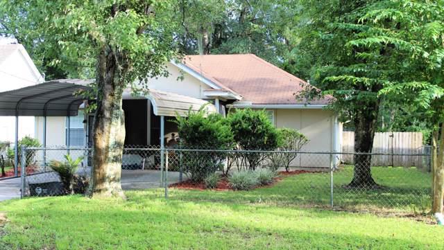 1007 Palmer St, GREEN COVE SPRINGS, FL 32043 (MLS #1014022) :: The Hanley Home Team