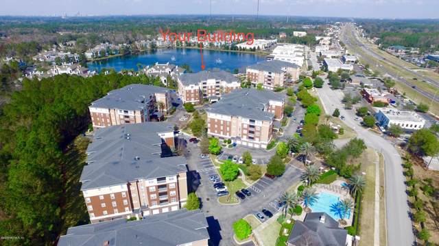 4480 Deerwood Lake Pkwy #444, Jacksonville, FL 32216 (MLS #1014026) :: 97Park