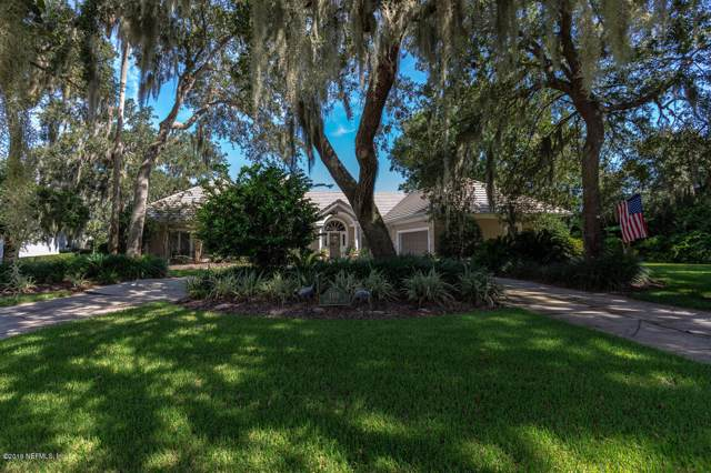 100 Heritage Way, Ponte Vedra Beach, FL 32082 (MLS #1014037) :: eXp Realty LLC | Kathleen Floryan