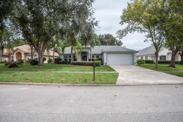 13789 Holland Park Dr, Jacksonville, FL 32224 (MLS #1014043) :: 97Park