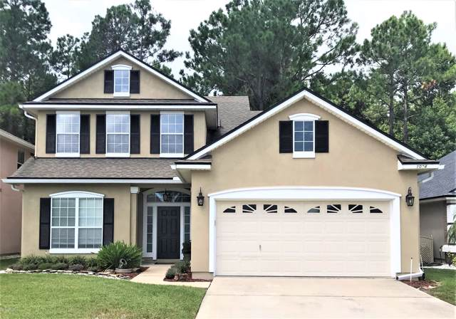 1024 Briarcreek Rd, Jacksonville, FL 32225 (MLS #1014047) :: Noah Bailey Group